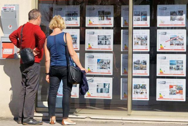 Achat-vente : l'étiquette énergie valorise-t-elle le logement ?