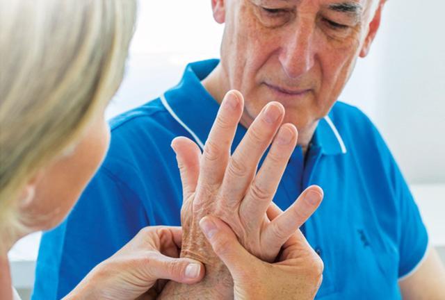 La mésothérapie au secours de la douleur
