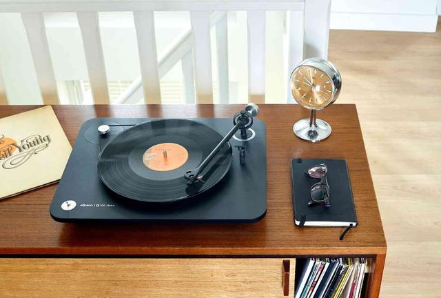 Testée pour vous : 6 platines vinyles