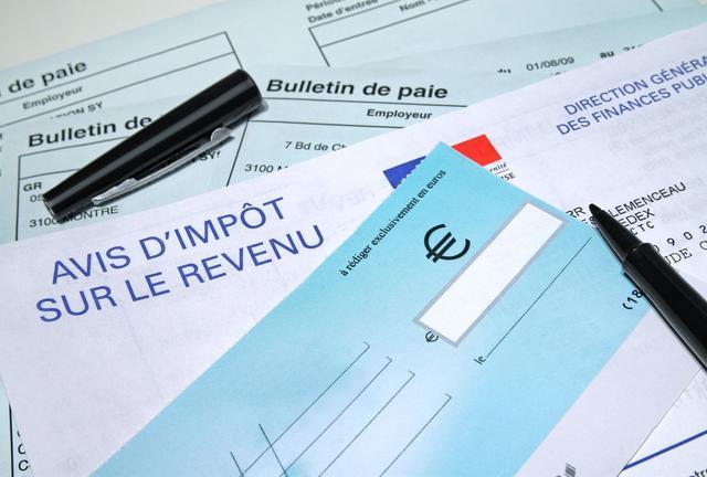 La majoration de 0,2 % en cas de paiement par chèque des impôts est annulée