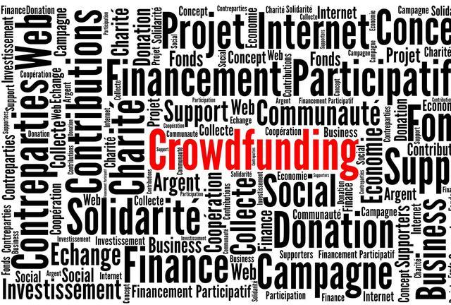 Financement participatif, soyez très sélectif avant de vous lancer