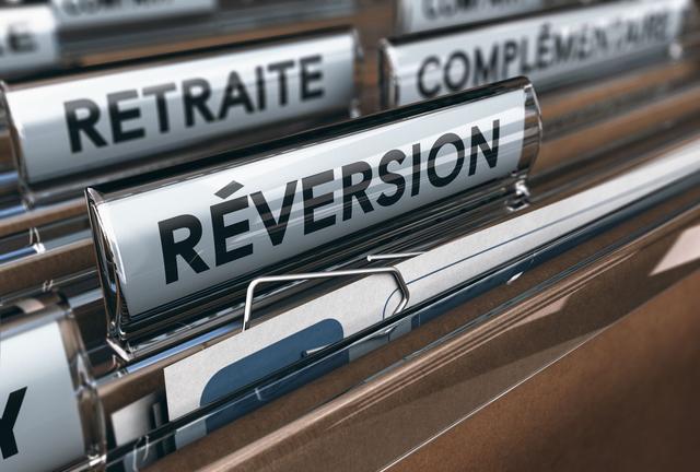 Les conditions pour percevoir une pension de réversion en 2019