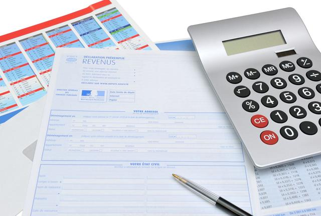 Calculez rapidement votre impôt à payer en 2019