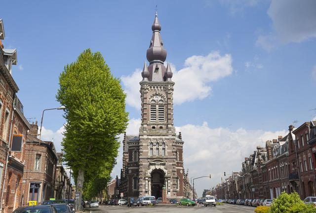 Une ville où investir : Valenciennes