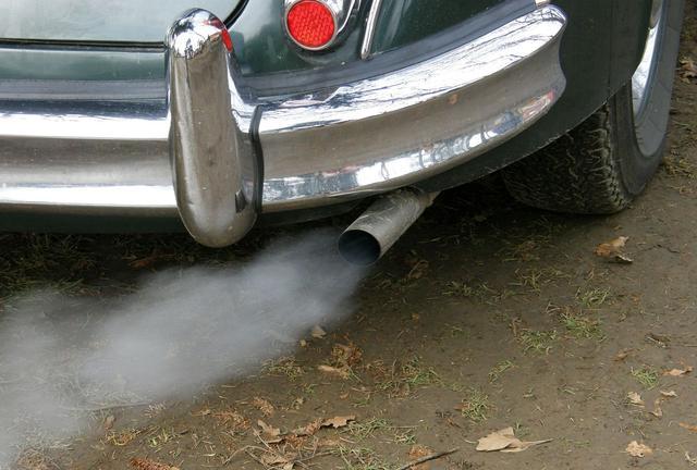 Nouveau durcissement du malus automobile en 2019