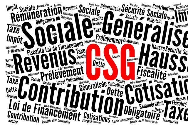 Retour à la CSG à 6,60 % pour environ 5 millions de retraités