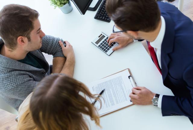 Mentir à sa banque pour obtenir un prêt immobilier coûte cher