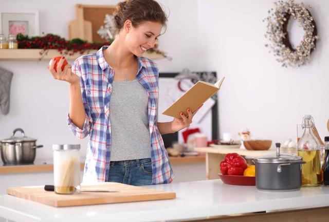 La cuisine : une question de hauteur