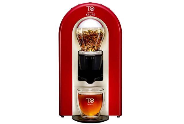 Remboursement : la machine à thé T.O by Lipton n'infusera plus