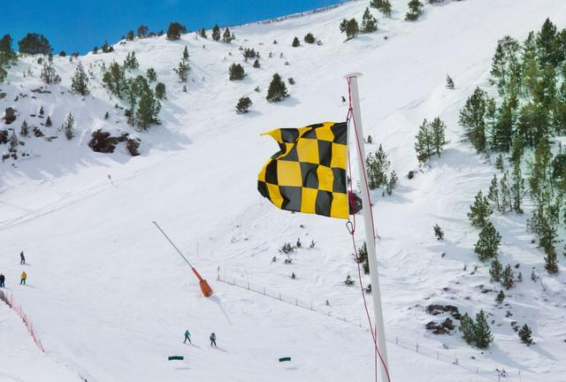 Avalanches : les 3 drapeaux à connaître