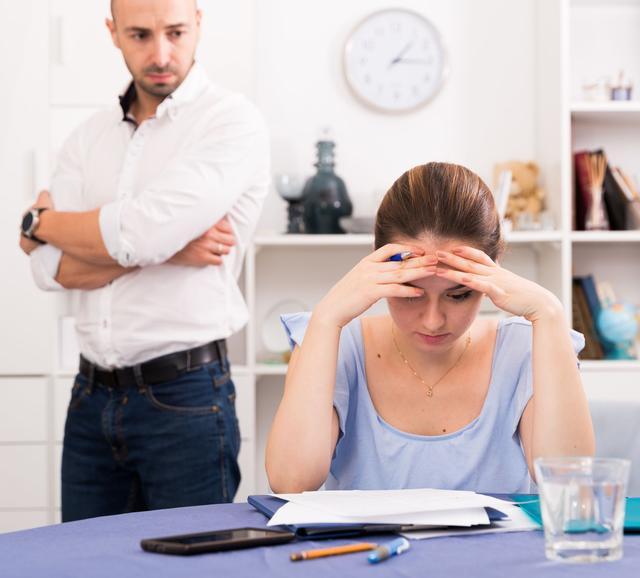 Divorce : l'époux qui a fait le plus gros apport récupère le bien immobilier