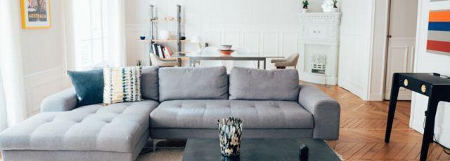 Avant/après : comment réveiller un appartement haussmannien