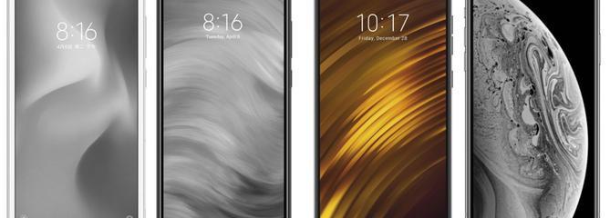 Le meilleur smartphone à moins de 400 euros