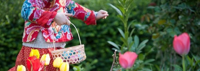 Où chasser les œufs de Pâques à Paris?
