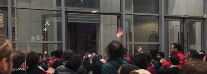 Violences à la fac de Montpellier: un rapport pointe la responsabilité du doyen