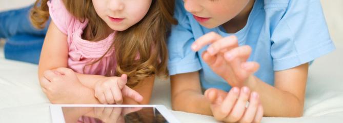 Comparatif : quelle tablette choisir pour votre enfant ?