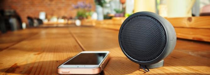 Comparatif : quelle enceinte Bluetooth choisir ?