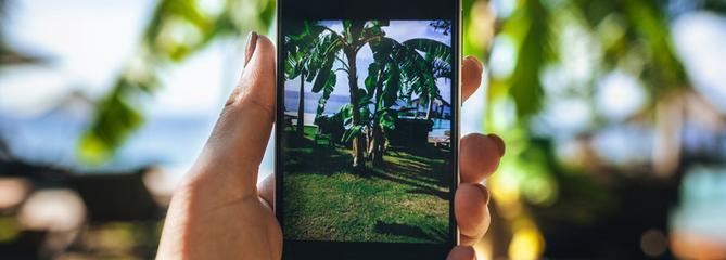 Le meilleur photophone