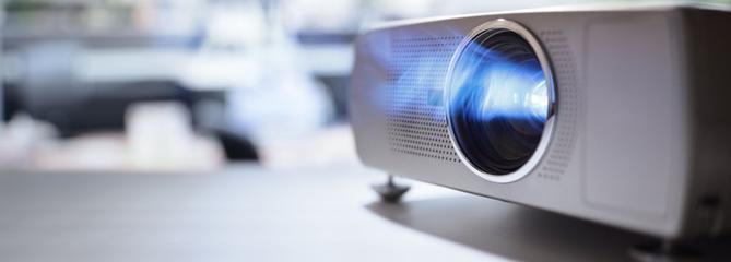 Comparatif : quel vidéoprojecteur choisir ?