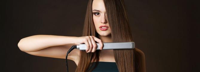 Comparatif : quel lisseur à cheveux choisir ?