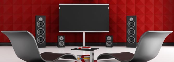 Comparatif : quel est le meilleur home cinéma sans fil ?