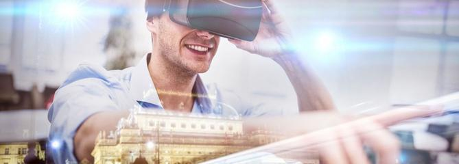 Les meilleurs casques de réalité virtuelle 2018