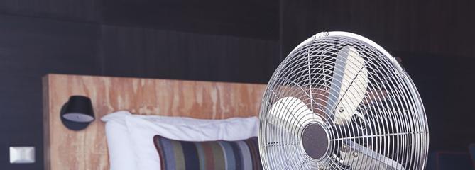 Ventilateurs silencieux : lequel choisir ?