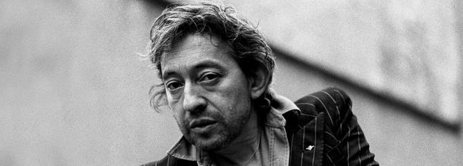 Un jour, un destin : dans l'intimité de Serge Gainsbourg, rue de Verneuil à Paris