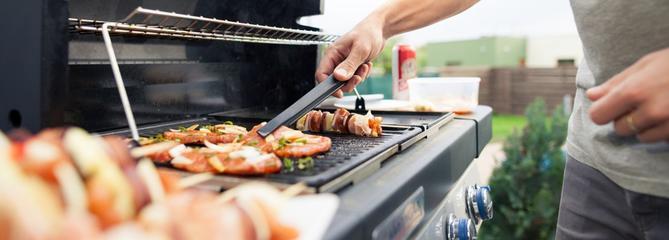 Comparatif : quel de barbecue à gaz choisir ?