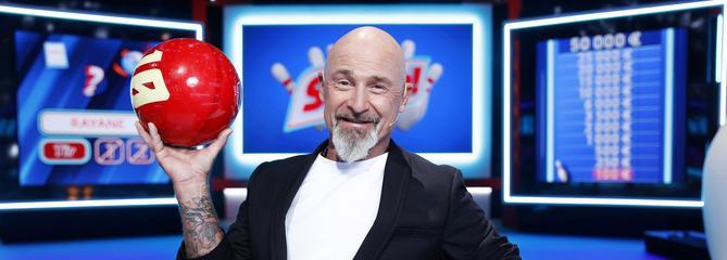 Vincent Lagaf': «Après TF1, je pensais que ma carrière était finie»