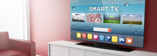 Quelle est la meilleure TV connectée (Smart TV) ?