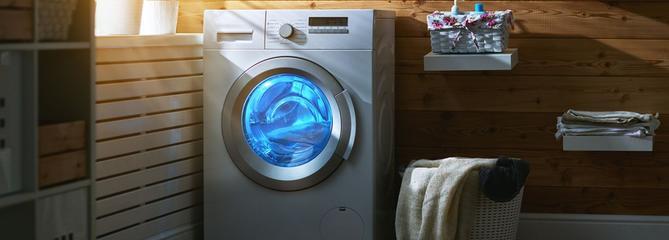 Le meilleur lave-linge hublot