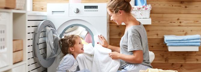 Quel est le meilleur lave-linge ?