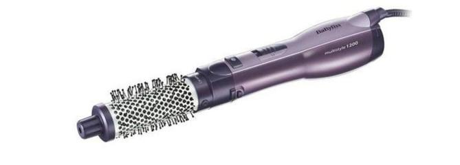 Comparatif brosse soufflante Babyliss : comment choisir ?