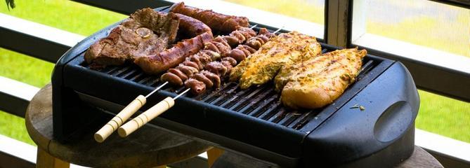 Comparatif : quel est le meilleur barbecue électrique de table ?