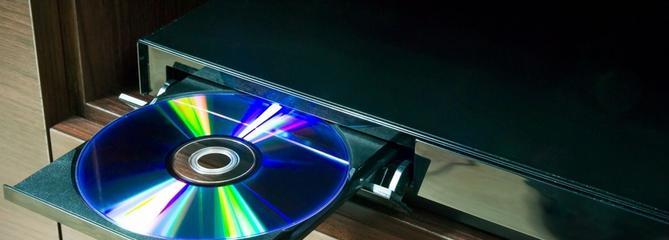 Comparatif de lecteurs Blu-Ray