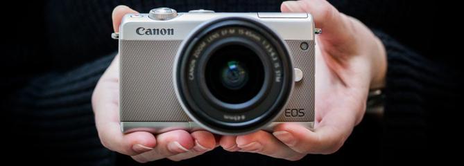 Meilleurs appareils photo hybrides