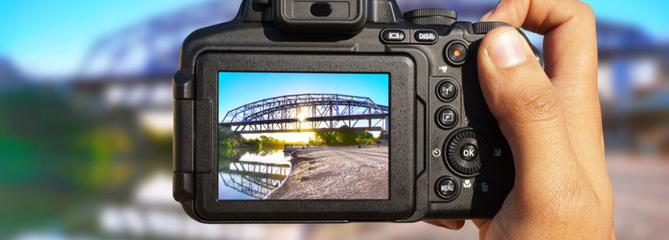 Meilleurs appareils photo bridges