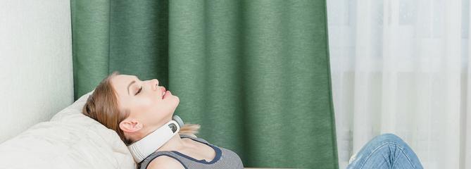 Comparatif : quel appareil de massage pour nuque choisir ?