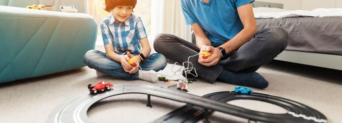 Comparatif circuit de voiture électrique : notre sélection de 7 modèles