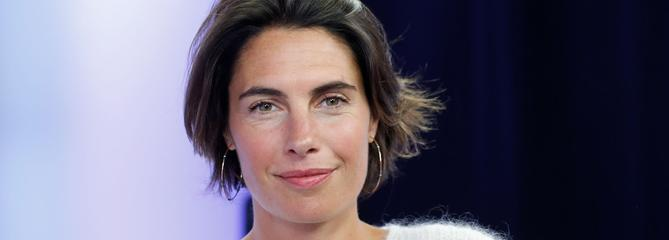 Alessandra Sublet: «C'est Canteloup est de l'orfèvrerie»