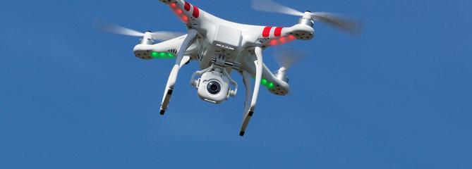 Comparatif drone caméra : notre sélection de 4 modèles