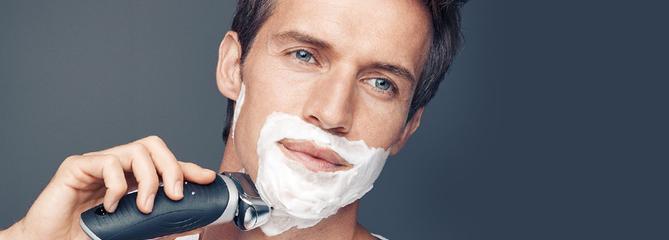 Comparatif rasoir pour homme Braun : notre sélection de 4 modèles