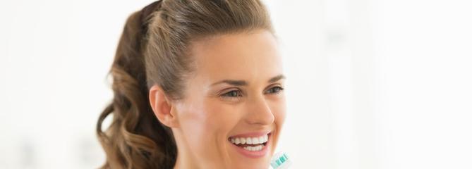 Meilleure brosse à dents électrique sonique : notre sélection de 4 modèles