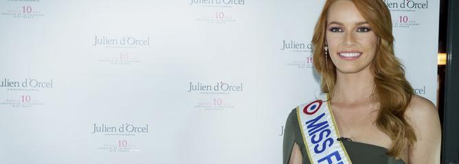 Miss France 2019 : la couronne dévoilée par Maëva Coucke