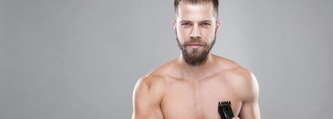 Comparatif tondeuse à barbe et corps : notre sélection de 4 modèles