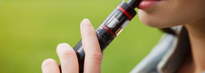 Meilleure cigarette électronique sans nicotine : laquelle choisir ?