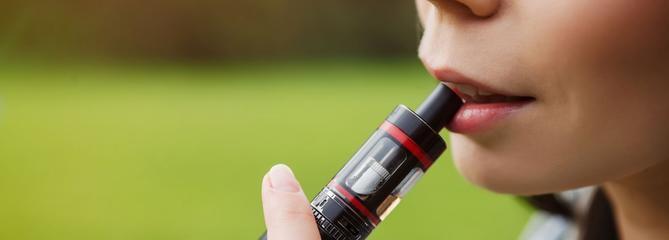 Meilleure cigarette électronique sans nicotine : notre sélection de 3 modèles
