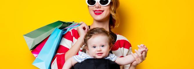 Comparatif porte-bébé ventral : notre sélection de 4 modèles