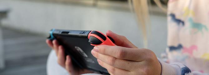 Nintendo 2DS XL ou Nintendo Switch, quelle console portable choisir ?